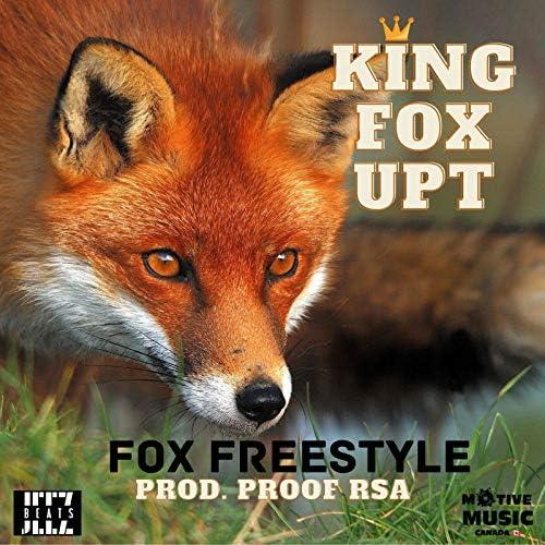 King Fox UpT