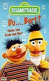Sesamstraße 15 - Du..., Bert? Neues von Ernie & Bert [VHS] - Sesamstrasse
