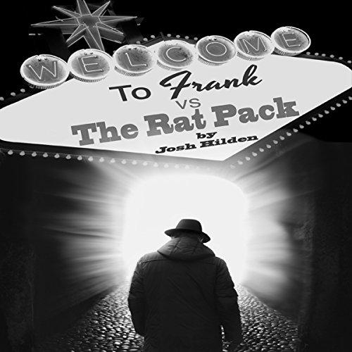Frank vs. the Rat Pack cover art