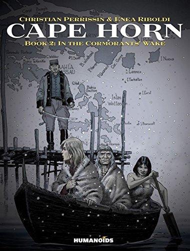 Cape Horn Vol. 2: In the Cormorants' Wake (English Edition)