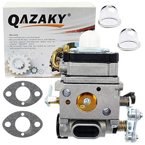QAZAKY Carburetor Replacement for Echo PB500 PB500T PB500H EB508RT A021001641 A021001642 Walbro WLA-1 Backpack Blower PB-500 PB-500H PB-500T Carb