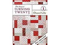 Turning Twenty Bk Back 【Creative Arts】 [並行輸入品]
