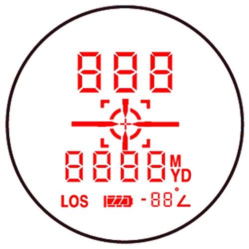 Leupold LP119359-BRKRX-1200i Rangefinder Matte