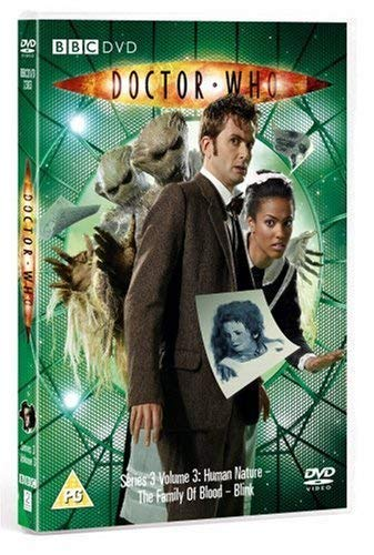 Doctor Who - Series 3 - Vol. 3