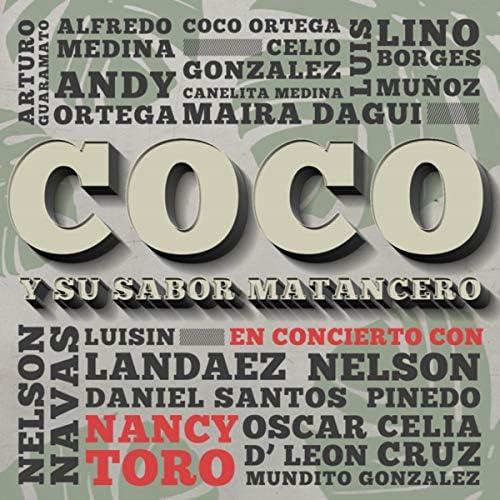 Nancy Toro & Coco Y Su Sabor Matancero