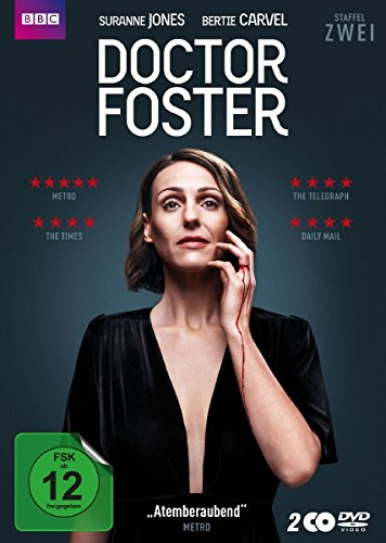 Doctor Foster - Staffel Zwei [2 DVDs]