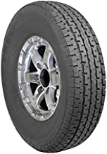 Freestar M-108+ Trailer Radial Tire-ST225/75R15 117L