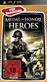 Medal of Honor: Heroes [Essentials] [Edizione: Germania]