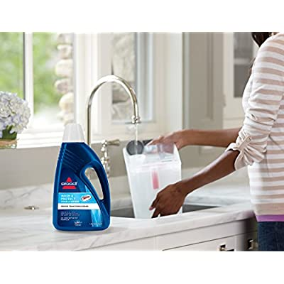 BISSELL StainPro 4 Carpet Upholstery Washer with Hose HeatWave Oxy Ac Tools