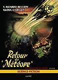 Les conquérants de l'univers T03 Retour du Météore (Intégrales Raoul Giordan)