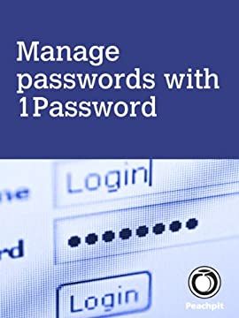 How to use 1Password