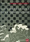 Les Conventions de la Constitution