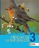 CIENCIAS DE LA NATURALEZA 3
