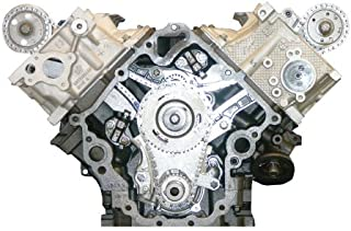 PROFessional Powertrain DDH1 Chrysler 3.7L/226 Complete Engine, Remanufactured