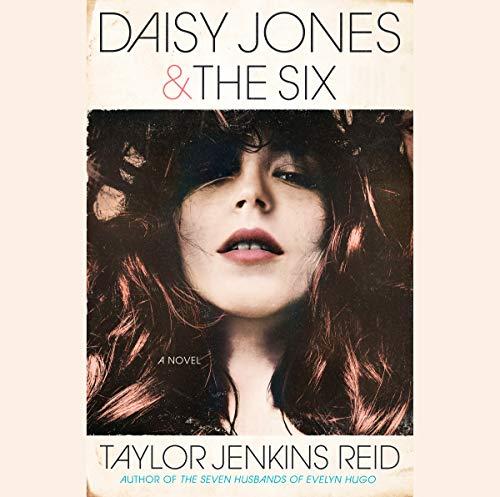 Couverture de Daisy Jones & The Six