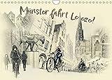 Münster fährt Leeze! (Wandkalender 2022 DIN A4 quer)