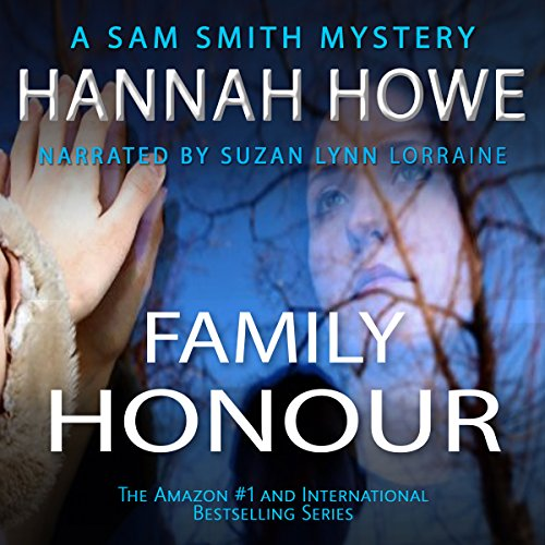 Family Honour cover art