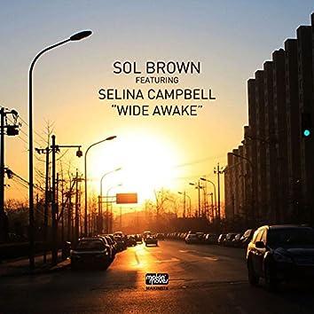 Wide Awake (feat. Selina Campbell)