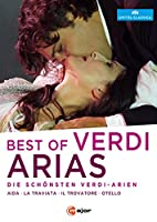 Best of Verdi Arias [DVD]