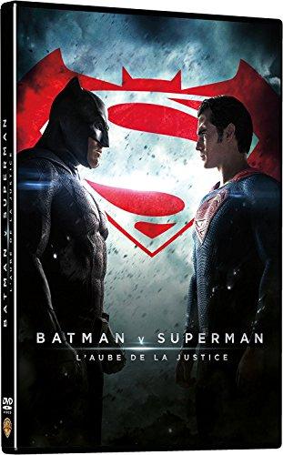 MOVIE - BATMAN VS SUPERMAN (1 DVD)
