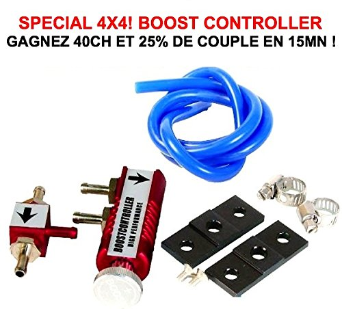 Special Couple in 15Minutes. Boost Controller Competition Win 50Ch 25%. All Turbo Engines. Raid Preparation 4x4