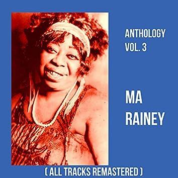 Anthology, Vol. 3 (All Tracks Remastered)