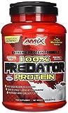 AMIX, Proteínas para Aumentar Masa Muscular con Sabor Cooki