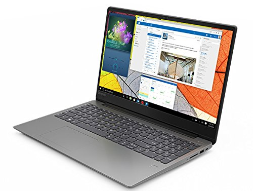 "Lenovo Ideapad 330S 15.6"" Laptop (AMD Ryzen5 2500U 2.0 GHz to 3.6 GHz, 8GB DDR4 2400MHz, AMD Radeon Vega 8, 256GB SSD, 1920x1080 Anti-Glare 81FB0005US"