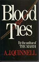 Blood Ties (Coronet Books)