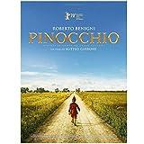 Ecyanlv Pinocchio Classic Filme Poster und Drucke Wandkunst