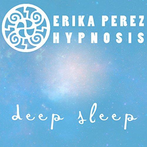 Sueno Profundo Hipnosis [Deep Sleep Hypnosis] audiobook cover art
