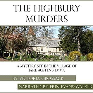 The Highbury Murders: A Mystery Set in the Village of Jane Austen's Emma cover art