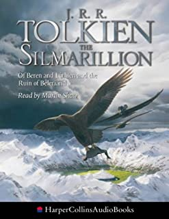 The Silmarillion: Of Beren and LúThien and the Ruin of Beleriand