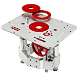 Woodpeckers Precision Woodworking Tools PRL-V2-420 Precision Router Lift