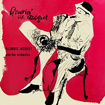 Groovin' With Jacquet