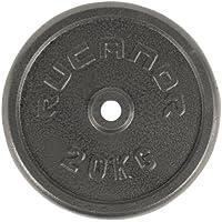 Rucanor Hantelscheibe (10 kg)