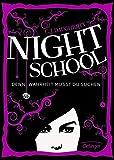 Night School 3: Denn Wahrheit musst du suchen