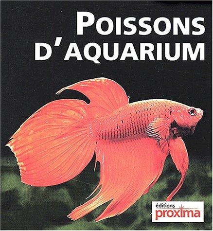 Poissons d'aquarium (Mini Brique)