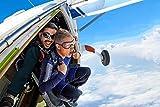 Jochen Schweizer Geschenkgutschein: Fallschirm Tandemsprung -