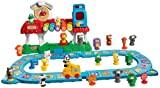 VTech - Smartville Alphabet Train Station