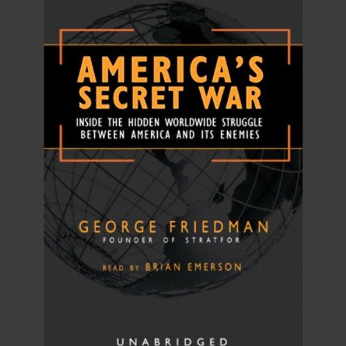 America's Secret War  Audiolibri