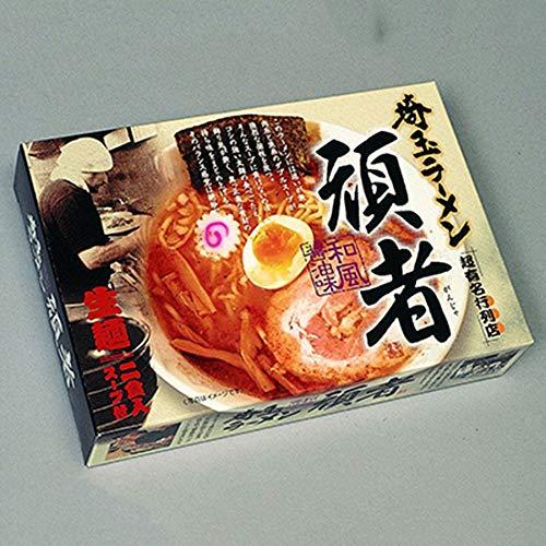 ご当地名店ラーメンミニ ご当地名店ラーメン ミニ 埼玉ラーメン 頑者 小 10箱×3合