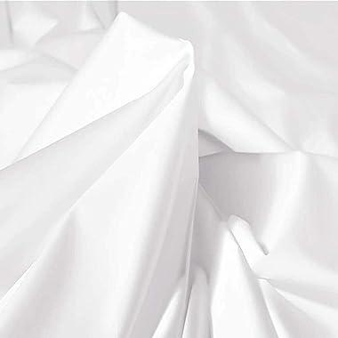 Acseoann 3 Pieces Duvet Cover 3D Printing King 220X230 cm Modern White Wild Animal Horse 3D Printing Bedding Quilt Duvet Cove