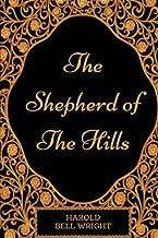 harold bell wright shepherd of the hills