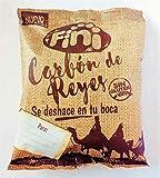Fini Carbón Dulce de Reyes 80 g