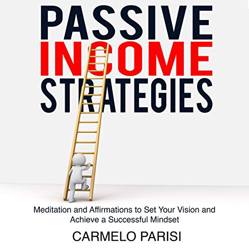Passive Income Strategies cover art