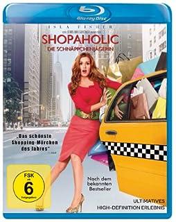 Shopaholic - Die Schnäppchenjägerin [Blu-ray]