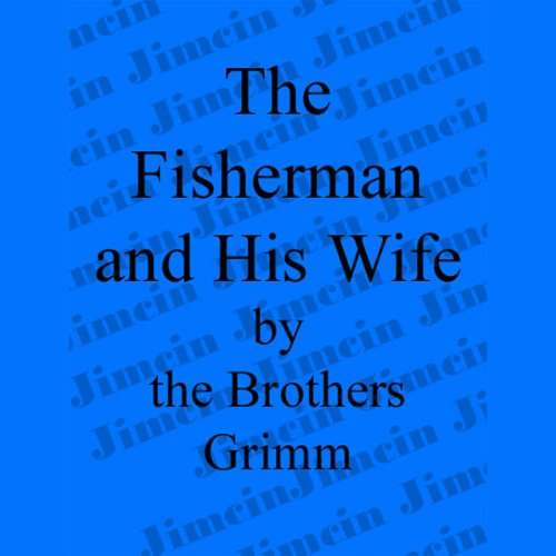 The Fisherman and His Wife cover art