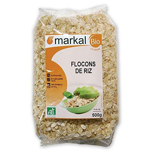 Flocon de riz, 500g, Markal