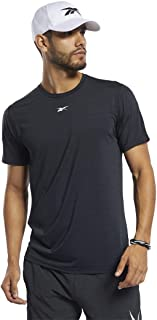 Reebok Men's Training Supply Solid Move Tee